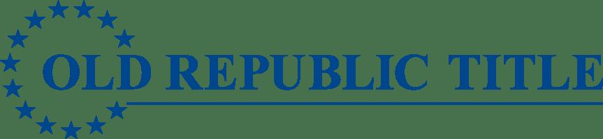 Old Republic Title